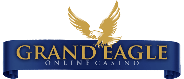 Grand Eagle Footer Logo